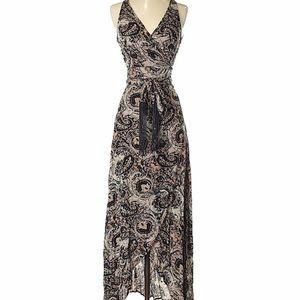 Cleobella Boho Maxi Dress
